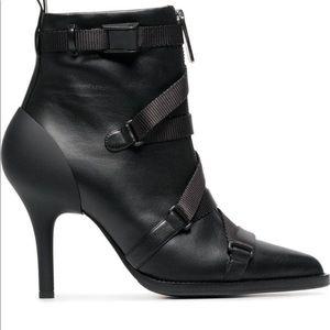 Chloe stiletto boot